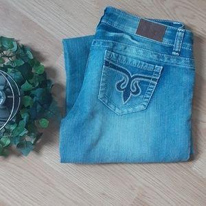 NWOT Standards & Practices jeans